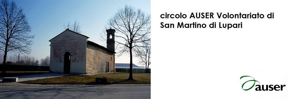Homepage circolo auser volontariato s martino di lupari for Arte arredo san martino di lupari